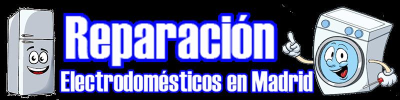 Reparacion Electrodomesticos Logo